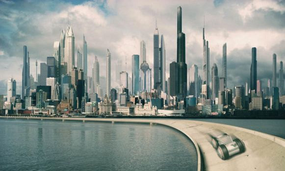 Future Liverpool by Chris-Law