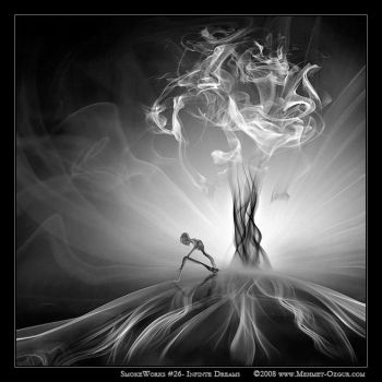 SmokeWorks 26- Infinite dreams by m-ozgur