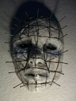 Hellraiser by Johnny Hellion by JohnnyHell666