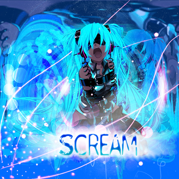 Scream! by anabel99