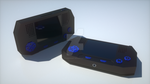 Project Gameboy 3D Model Octane by FutureKnight