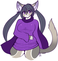 [Sweater Com] - tj54 by TehButterCookie