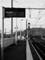 direction Perigueux by flowers-and-bones