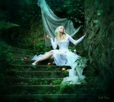 Reverie by LilifIlane