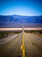 On the Road by DaisyDinkle