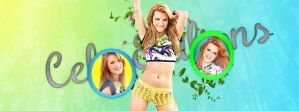 portada de bella thorne by cele2005