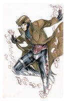 Gambit copics by Peter-v-Nguyen