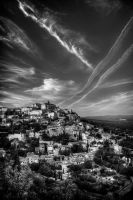 ...gordes I... by roblfc1892