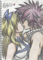 NaLu by ArtemisCrescent