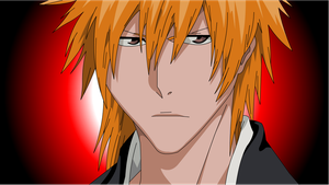 Ichigo: I'll stop you, no matter what by Mifang