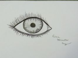 Eye by EricaOscura