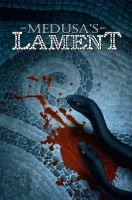Medusa's Lament cover art by MMHudson