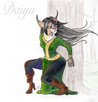 Daiyu For DragonessDeanna by Abalone-Da-SeaSnail
