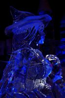 Ice Magic 2 by Gerfer