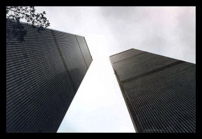 WTC98nyc by DavidWegley