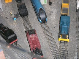Model trains 2 by scifiguy9000