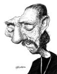 Danny_Trejo by manohead
