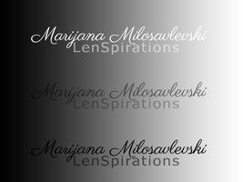Watermark by LenSpirations