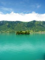 Lake Brienz by acoresjo88