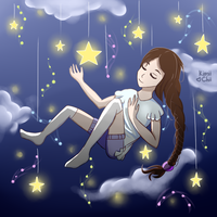 Dreams by Kimii-Chii