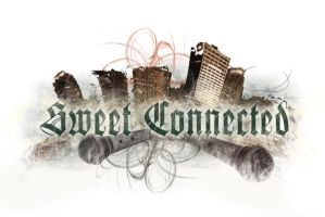 sweet connected logo by Nabahaal