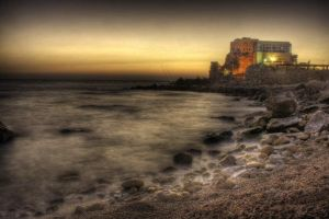 Caesarea by guyprives