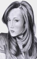 Maggie Q by Ambient-Reverie