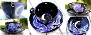 MLP Luna Tea Cup by mistysteel