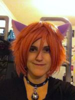Fem! Neko Hitachiin (WIP) by PrincessHex