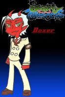 PaSwG - Boxer by Sirus-XIII