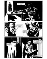 WRB, issue 2, p. 32 by MichaelCleaves