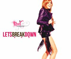 LetsBreakDown with MC by LetsBreakDown