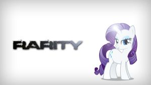 Rarity . The Generation by Amoagtasaloquendo