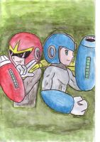 brothers4ever by ninjawarrior