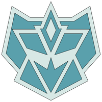 Transformers Generation 2 Cybertronian Symbol by mr-droy
