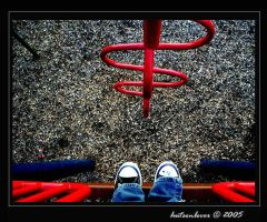 shoes woodchips and metal v.2 by hutsonlover