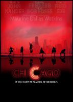 Chicago by aculas