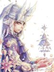 Christmas Sapphire S by Yumenthic