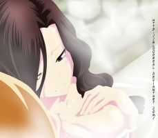 Fairy Tail 341 - Pervy Cana by Advance996