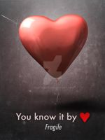 You Know it by heart - Fragile by martin8910
