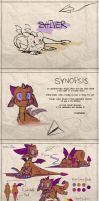SHIVER Style Guide by LollipopHorizon