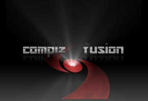 Compiz Fusion wallpaper by eternicode