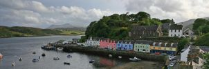 Portree - Skye by danUK86