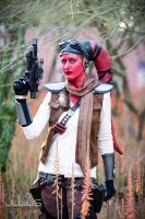 OC Twi'Lek cosplay by CLeigh-Cosplay
