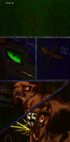 .:FL 'Warriors' mission2 = Death Trap PG1:. by Dusckiee