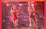 2013 Vally Wallpaper 1920px by 1200px by Citygirl333