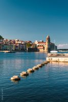 Collioure 10 by OlivierAccart