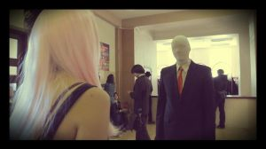 Slenderman (AnY 2012) by XDmoney
