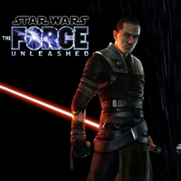 Star Wars The Force Unleashed by griddark