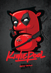 KIWIEPOOL by KIWIE-FAT-MONSTER
